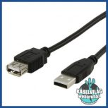 USB 2.0 hosszabbító kábelek
