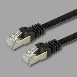CAT6e FTP kábelek