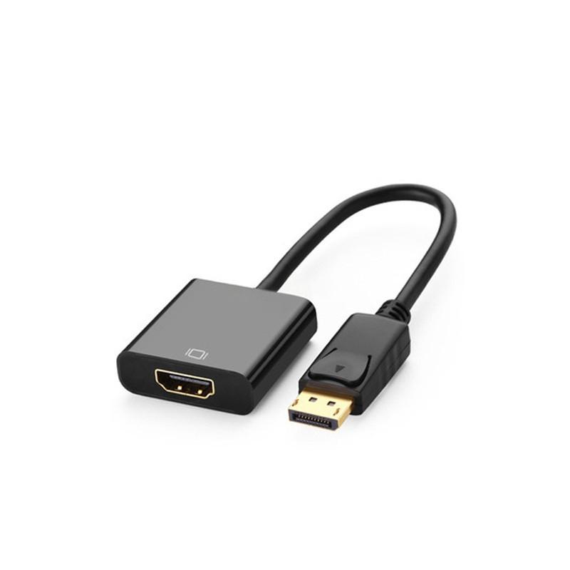 Trusty Displayport 1.1 apa - HDMI anya átalakító adapter (KS-027)