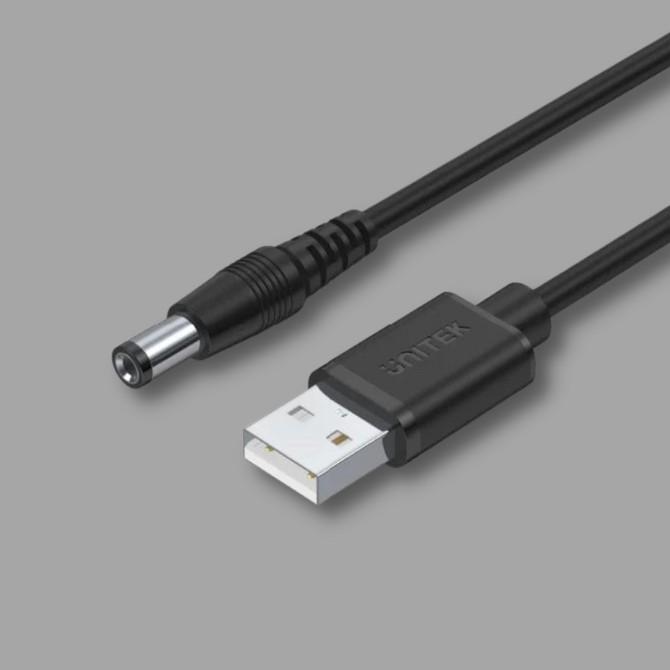 AC adapterek