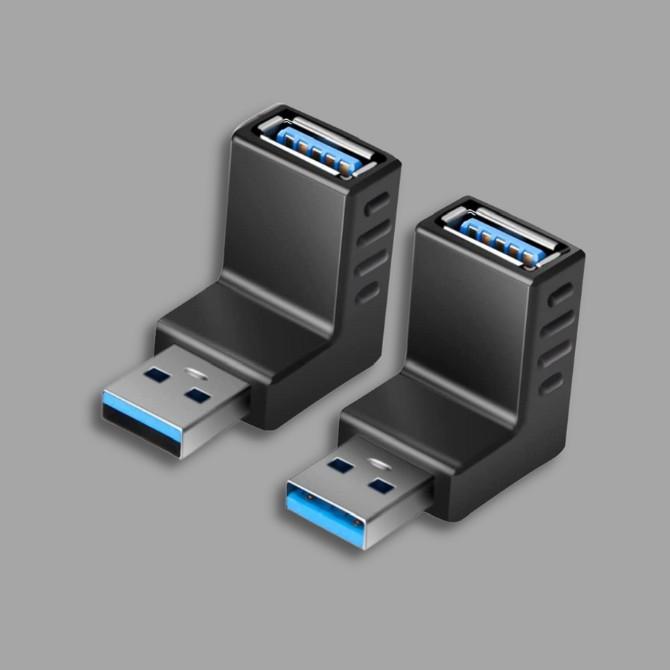 USB 3.0 adapterek, átalakítók