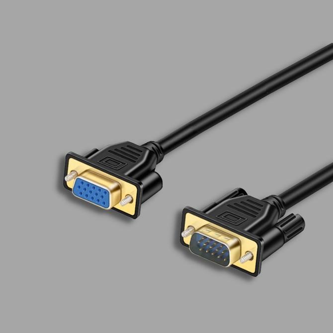 VGA hosszabbító kábelek