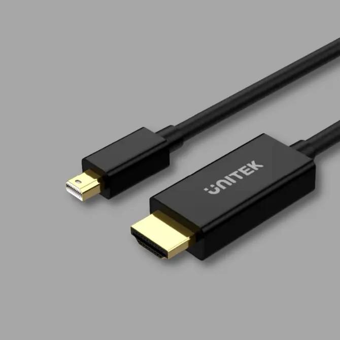 Mini Displayport - HDMI kábelek