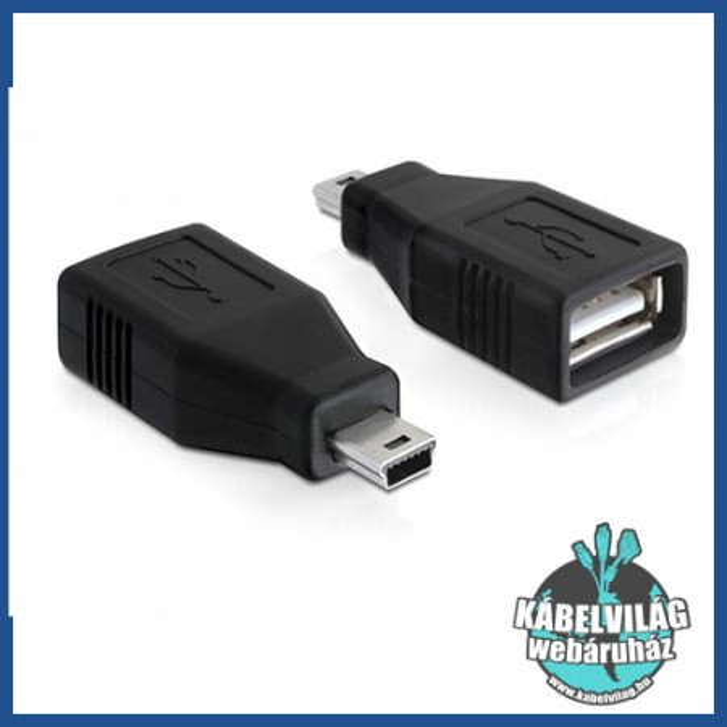 USB mini adapterek
