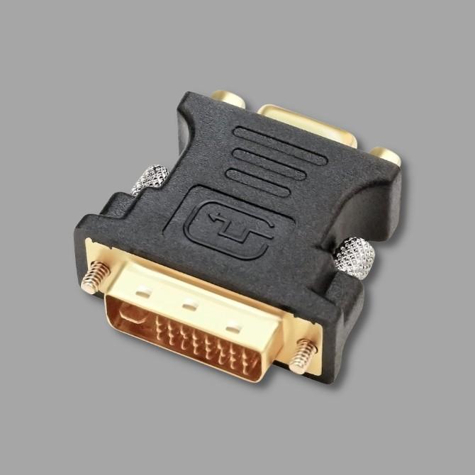DVI adapterek, átalakítók