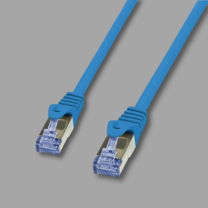 CAT6A FTP kábelek