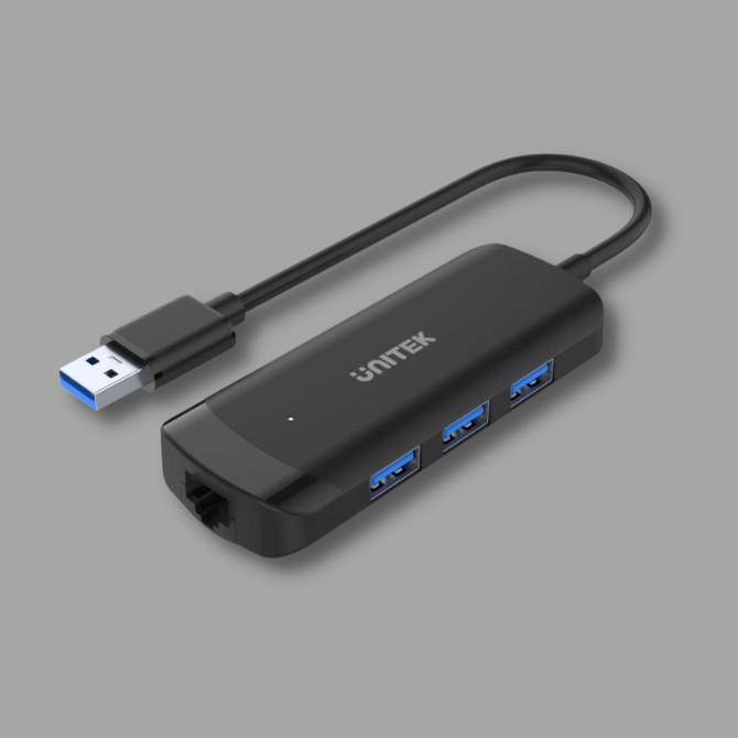 USB elosztók