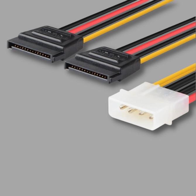 IDE/SATA adapterek