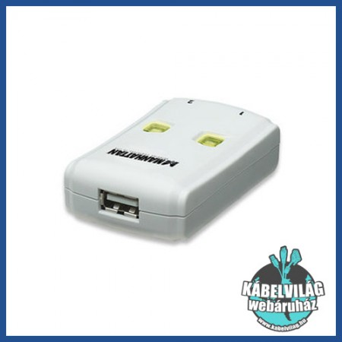 USB átkapcsolók