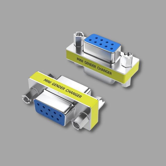 VGA adapterek, átalakítók