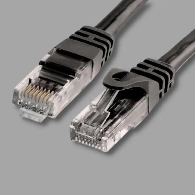 CAT5 FTP kábelek