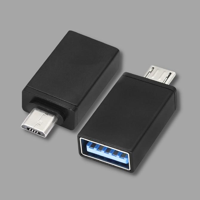 USB micro adapterek